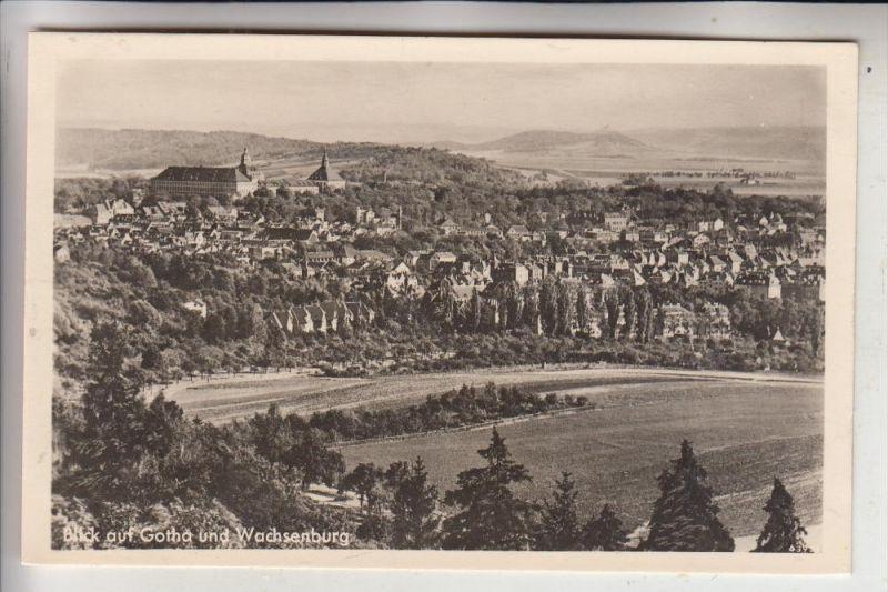 0-5800 GOTHA, Panorama, 193...