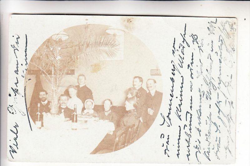 MODE - 1906, Familienfeier Düsseldorf