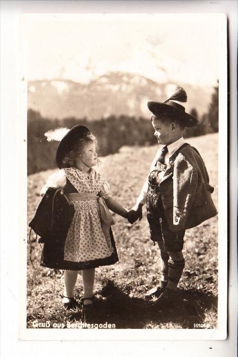KINDER - Bayerische Trachten - Berchtesgaden, 195