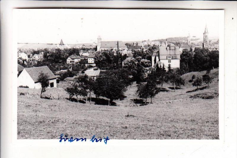 SCHLESIEN - NIEDERSCHLESIEN - LÖWENBERG / LWOWEK SLASKI, Photo-AK1961