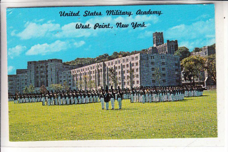 MILITÄR - WEST POINT, US Military Academy