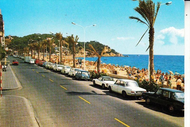 AUTO - PORSCHE 914, Lloret de Mar