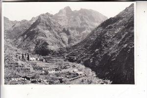 P 9000 FUNCHAL, Madeira, Serra d'Agua