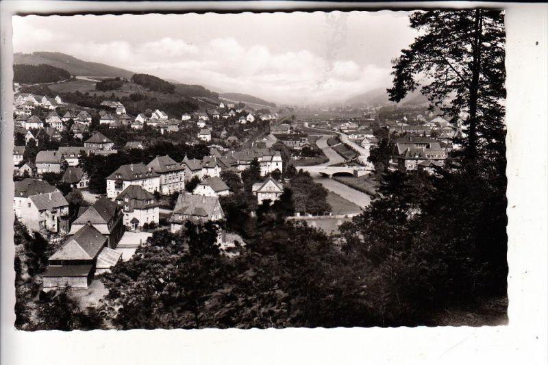 5778 MESCHEDE, Panorama, 1957