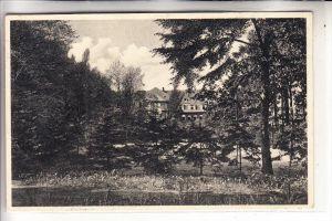 5300 BONN - BEUEL - PÜTZCHEN, Herz-Jesu-Klosetr Sankt Adelheid, 1934