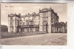 UK - SCOTLAND - CLACKMANNANSHIRE - ALLOA, Alloa House, 1922