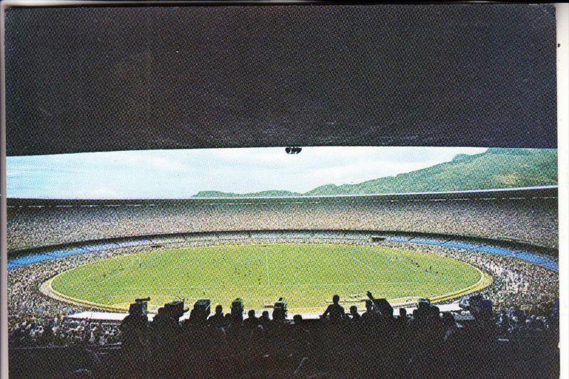 SPORT - FUSSBALL - STADION, Rio de Janeiro, Maracana