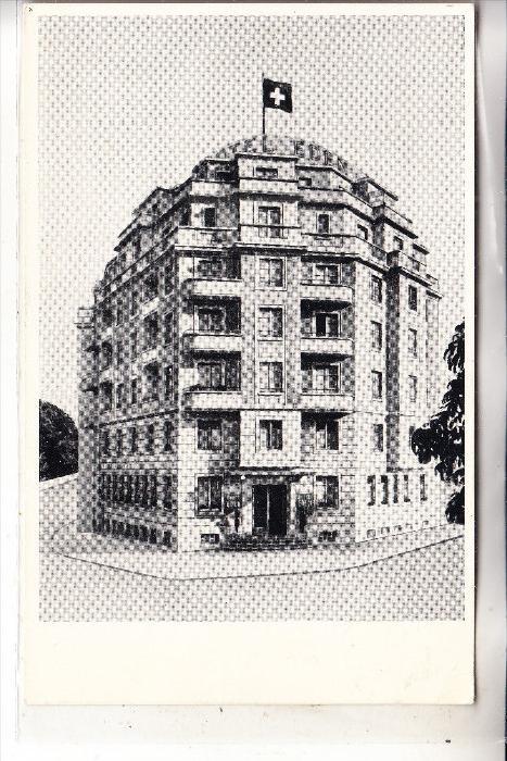 CH 1200 GENEVE / GENF GE, Hotel Eden