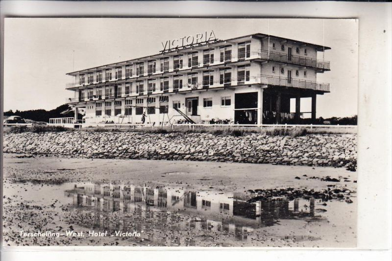 NL - FRIESLAND - WEST-TERSCHELLING, Hotel