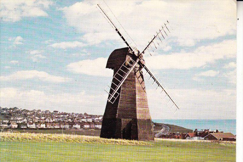 WINDMÜHLE / Mill / Molen / Moulin - ROTTINGDEAN / GB Sussex