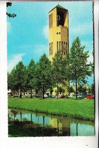 NL - FLEVOLAND - EMMELOORD, Poldertoren, 1962