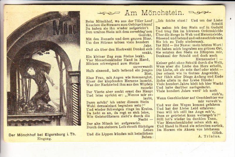 0-6303 ELGERSBURG, Mönchstein