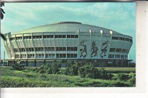 TAIWAN - TAIPEH, China Sports & Culture Center