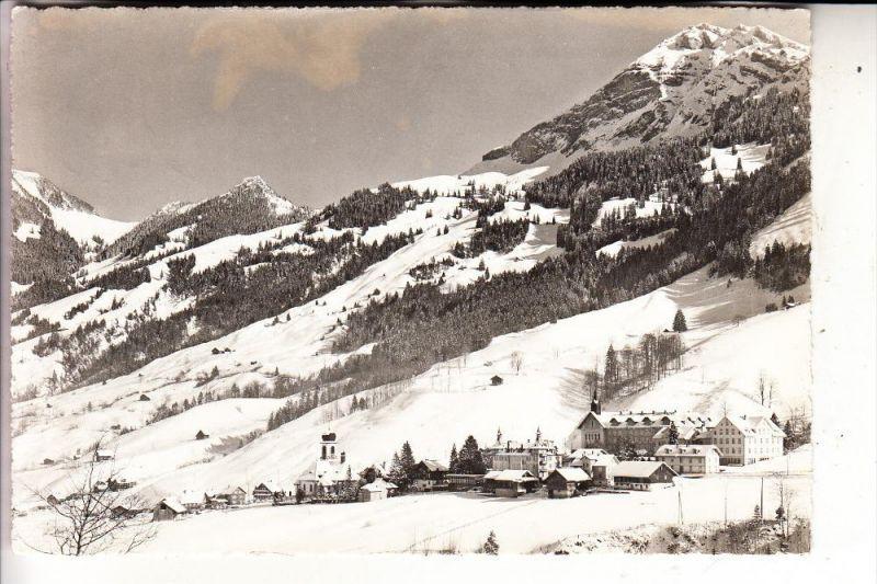 CH 6067 KERNS - MELCHTAL, Panorama, 1957