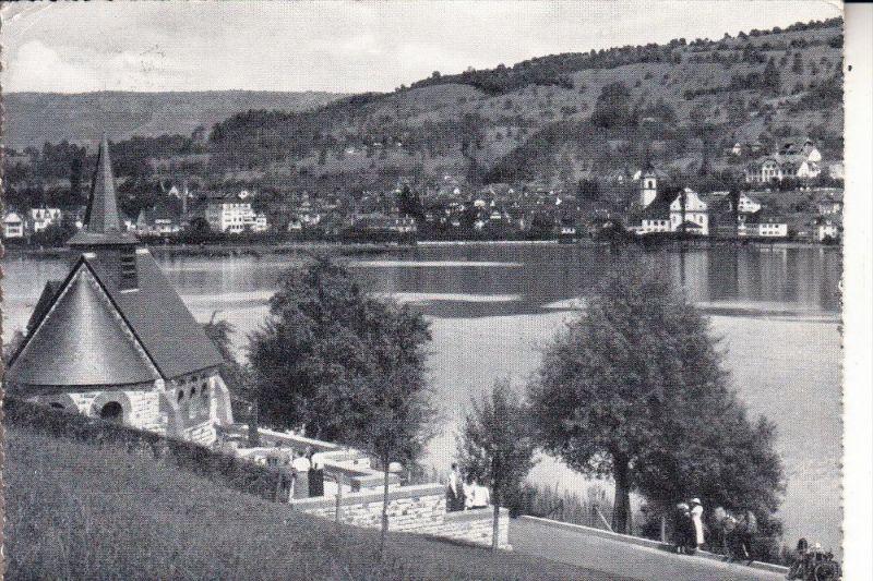 CH 6067 KERNS - MELCHTAL, Panorama, 1954