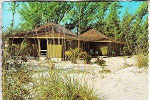BAHAMAS, Great Abaco, Treasure Cay Beachhotel