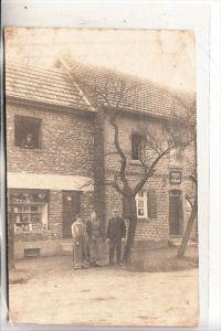 5060 BERGISCH GLADBACH - PAFFRATH, Nußbaumer Strasse 11, Handlung Ant. Odenthal, Photo-AK