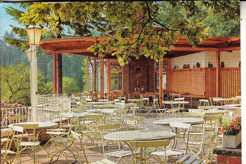 5250 ENGELSKIRCHEN - OBERSTAAT, Hotel Cafe