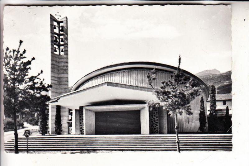 CH 3960 SIERRE / SIDERS, Ste. Croix, 1954
