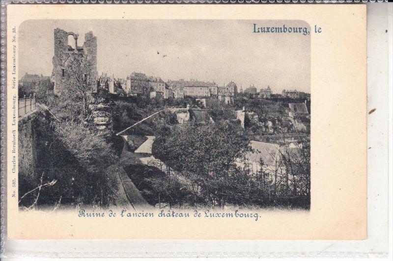CH 7500 SANKT MORITZ, Schiefer Turm, Kulmhotels