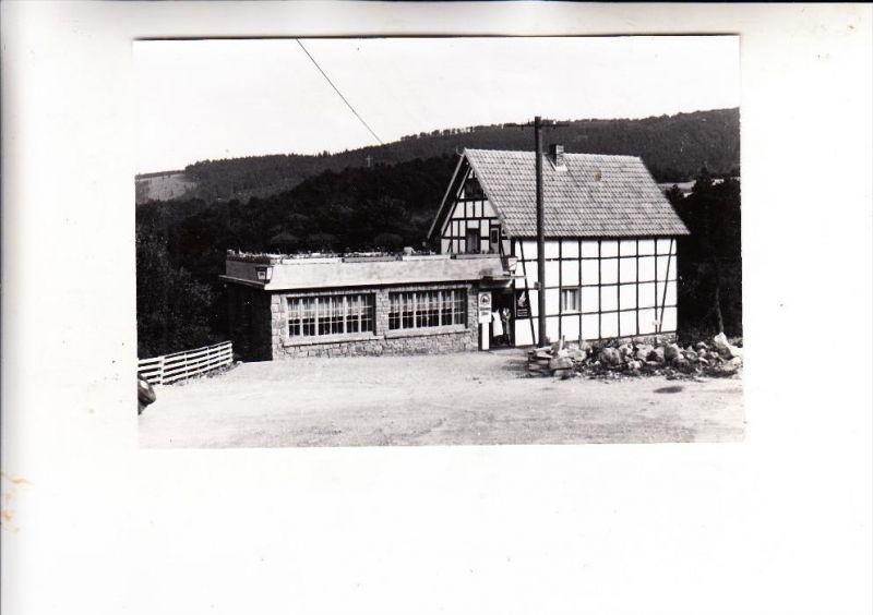 5107 SIMMERATH - DEDENBORN, Gaststätte, Archiv-Beleg Korr-Verlag, 10 x 14,5 cm