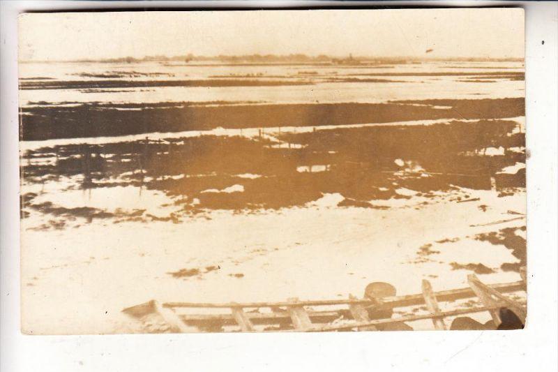 B 8600 DIKSMUIDE, 1.Weltkrieg, Befestigung, Photo-AK