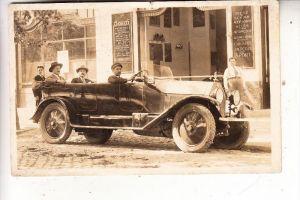 AUTO - Oldtimer, Photo-AK