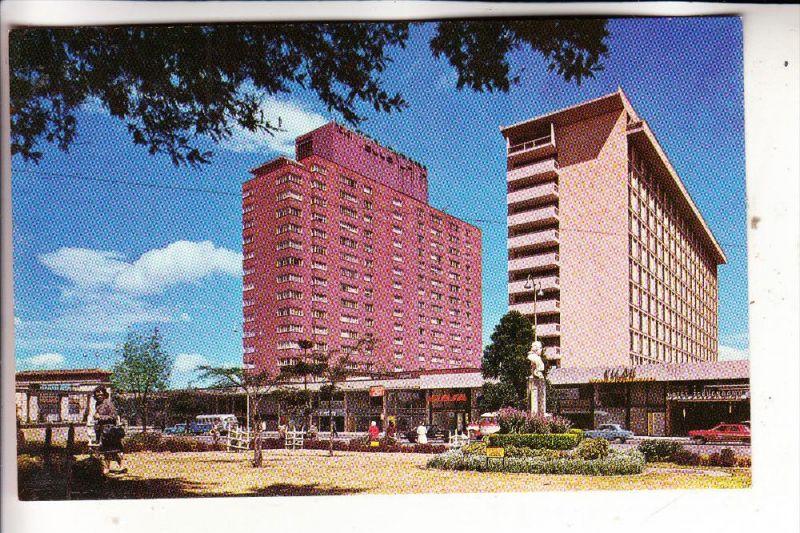 COLUMBIA / COLUMBIEN - BOGOTA, Hotel Tequendama
