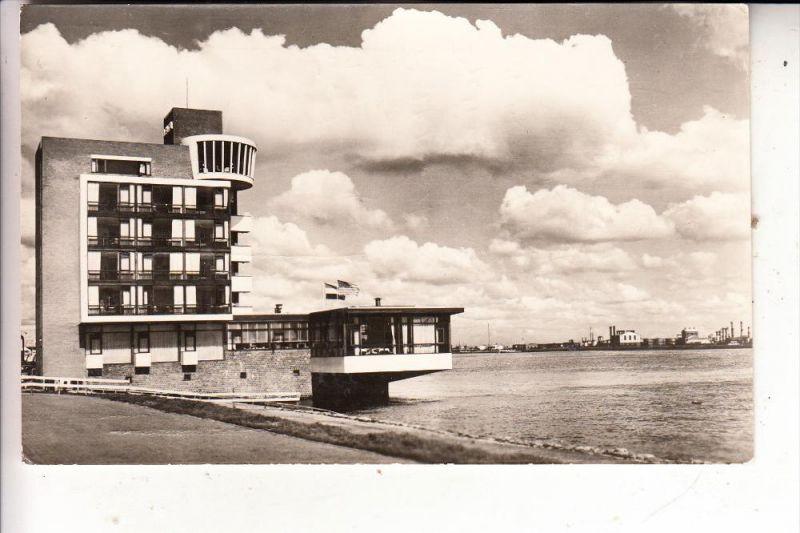 NL - ZUID-HOLLAND, VLAARDINGEN, Delta Hotel
