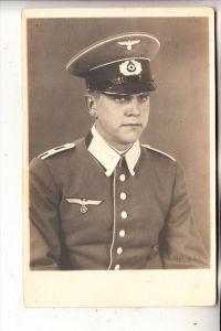 MILITÄR - Wehrmacht, Uniform, Unteroffizier, 1936