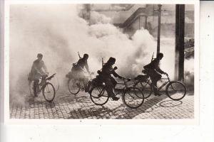 MILITÄR - 2.Weltkrieg, Wehrmacht, Radfahrerkompanie