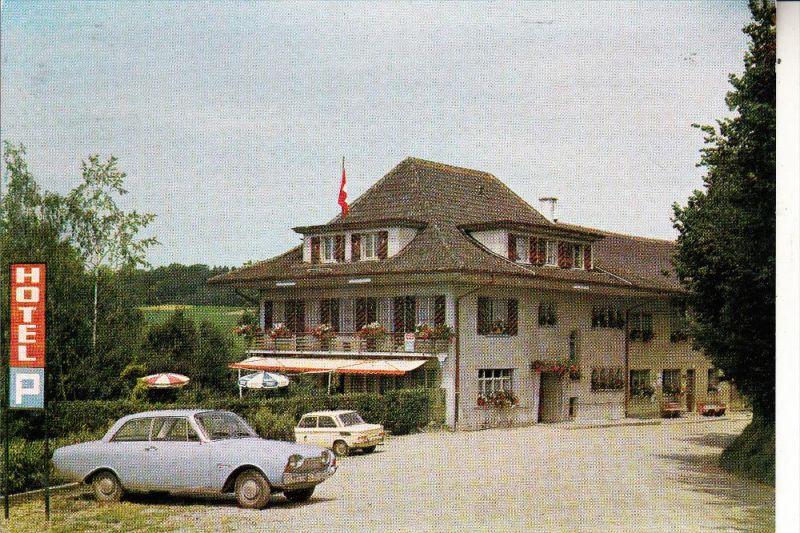 CH 3206 FERENBALM - BIBEREN, Landgatshof Biberenbad, FORD