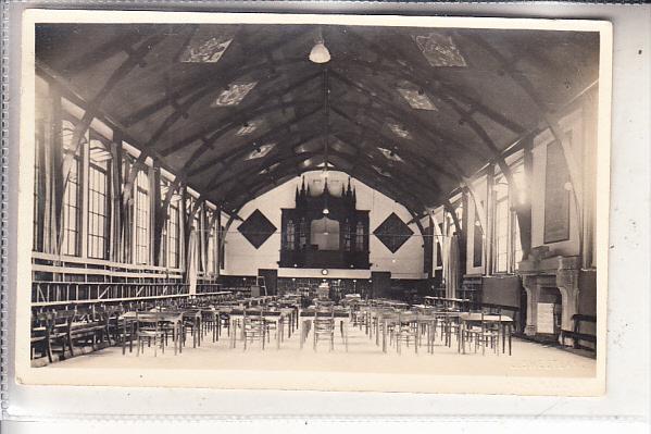 UK - ENGLAND - BUCKINGHAMSHIRE, WYCOMBE Abbey School, photo pc.