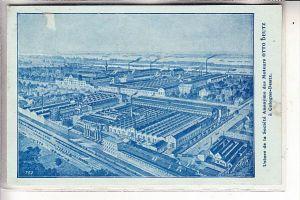 5000 KÖLN - DEUTZ, Deutz Motorenwerke, 1913, kl. Papiermangel
