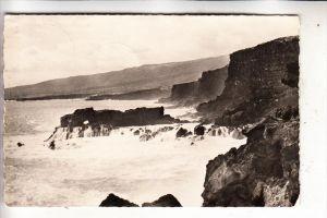 REUNION - Ile de la Reunion, St.Leu, 1950
