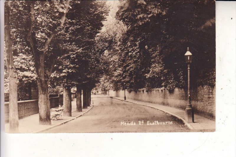 UK - ENGLAND - EAST SUSSEX - EASTBOURNE, Meads Rd.