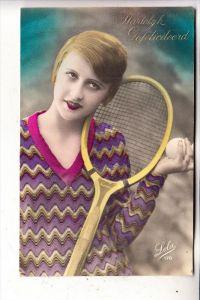 SPORT - TENNIS - Dame / Lady