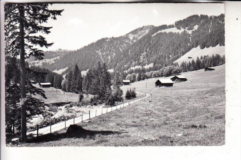CH 3781 SAANEN - TURBACH, Statt