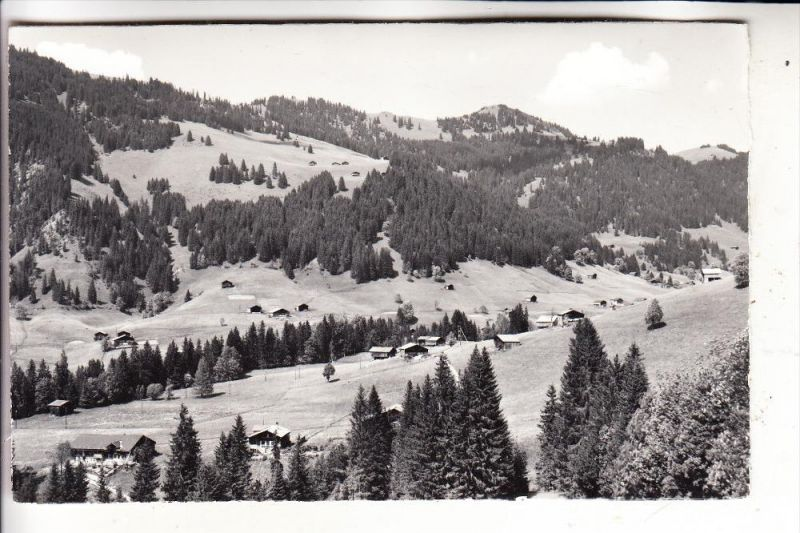 CH 3781 SAANEN - TURBACH, Scheidbach