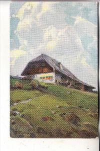 KÜNSTLER / ARTIST - FRITZ REISS -