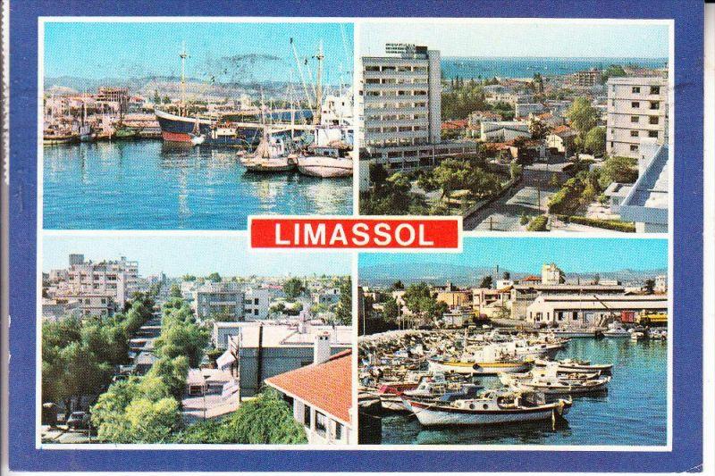 CYPRUS / ZYPERN, Limassol