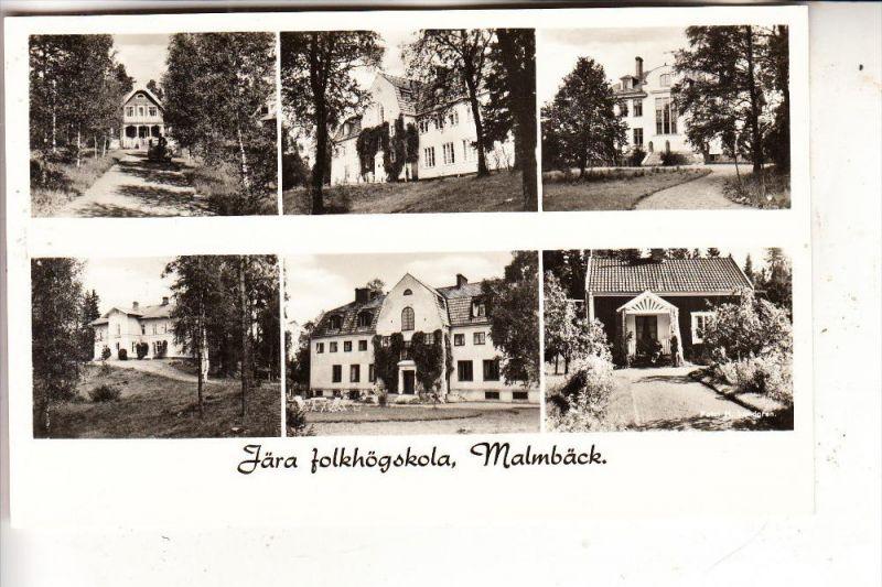 S 571 80 NÄSSJÖ - MALMBÄCK, Folkshogskola