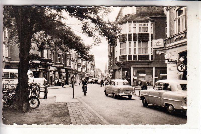 4830 GÜTERSLOH, Berliner Strasse, 1958