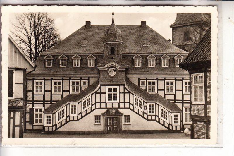 4835 RIETBERG, Rathaus, 1955