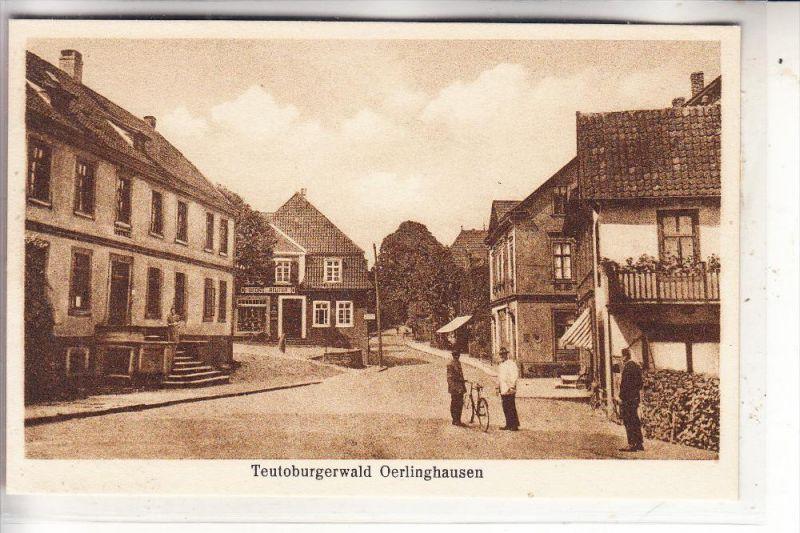 4811 OERLINGHAUSEN, Strassenpartie