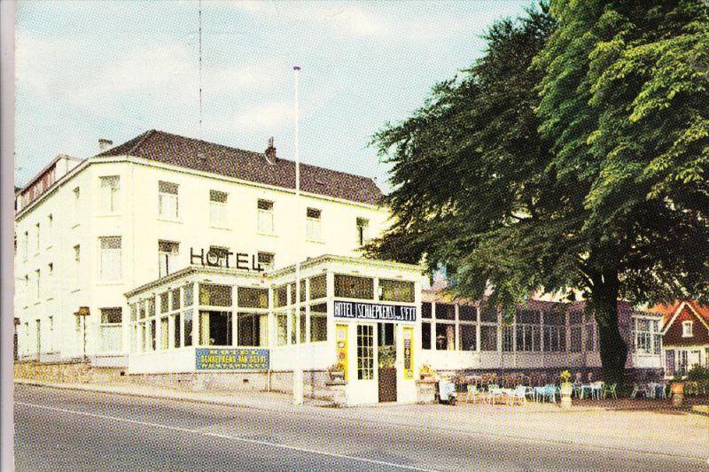 NL - LIMBURG - VALKENBURG, Hotel