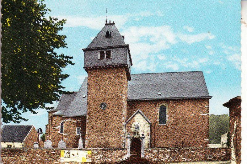 B 4910 THEUX, L'Eglise
