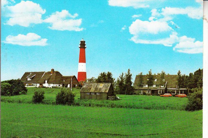 LEUCHTTURM / lighthouse / Vuurtoren / Phare / Fyr / Faro - PELLWORM