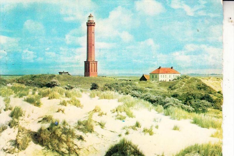LEUCHTTURM / lighthouse / Vuurtoren / Phare / Fyr / Faro - NORDERNEY