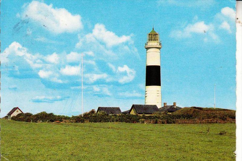 LEUCHTTURM / lighthouse / Vuurtoren / Phare / Fyr / Faro - SYLT / Kampen
